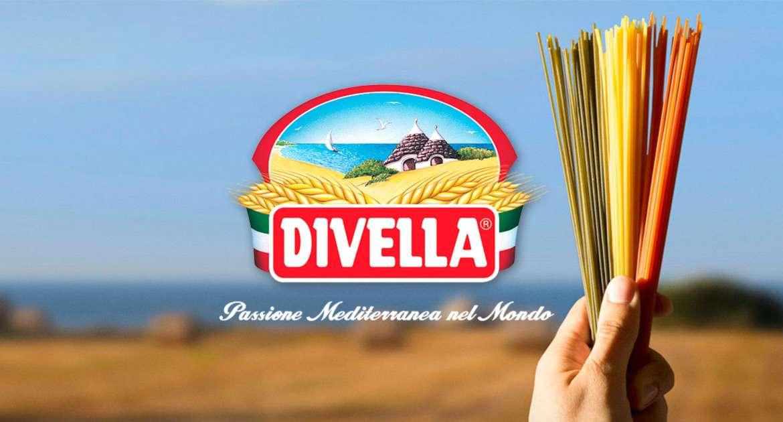 Divella-баланс смаку та якості