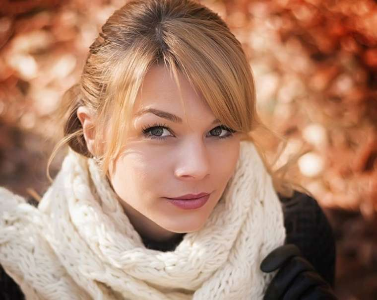 Viktoriia Khavkina