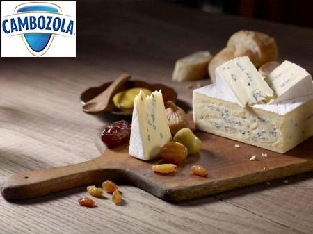 Cambozola – секретний рецепт в імперії сирів