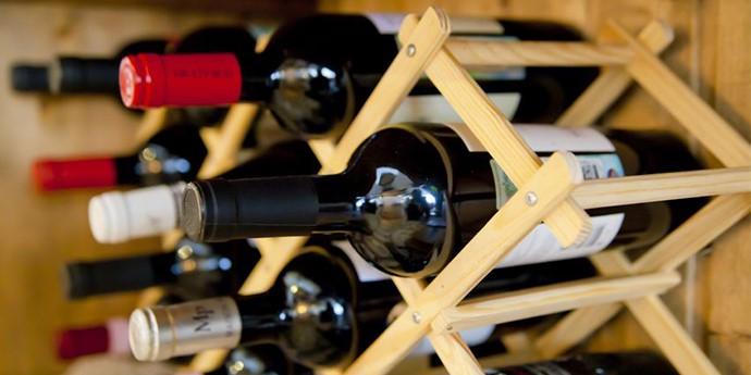 Основні правила зберігання вина