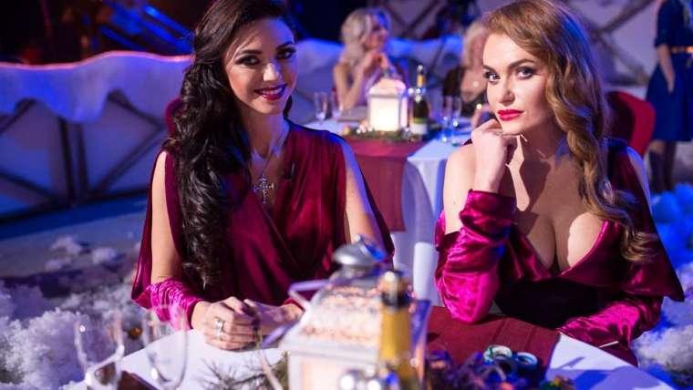 Компанія Regno Italia підкорює нові горизонти вітчизняного шоу-бізнесу