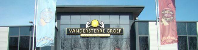 Vandersterre Groep –  голландський виробник, який знається на сирах