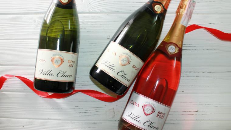 Cava – гідний конкурент шампанському (частина друга)