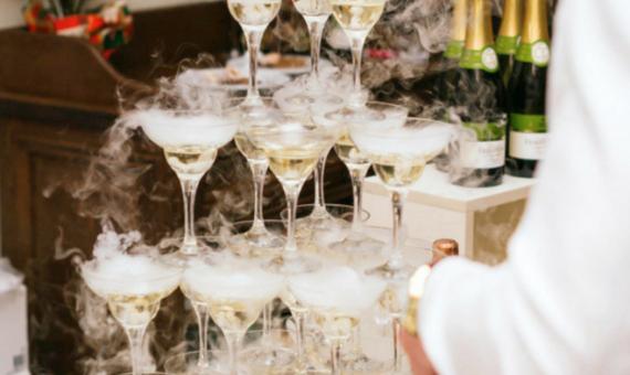 Мрієте про ідеальне весілля? – запрошуємо на XVIII міжнародну весільну виставку
