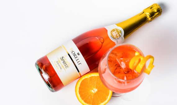 Fiorelli Spritz – просто додай льоду