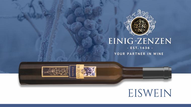 «Айсвайн» – найбільший скарб світового виноробства
