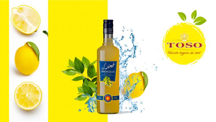 Limo Limoncello – ковток свіжості