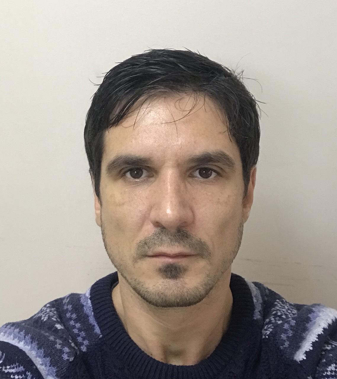 Dmytro Kyrychenko