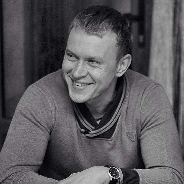 Тарас Завацкий