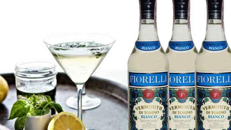 Fiorelli Vermouth Bianco – смак розкоші