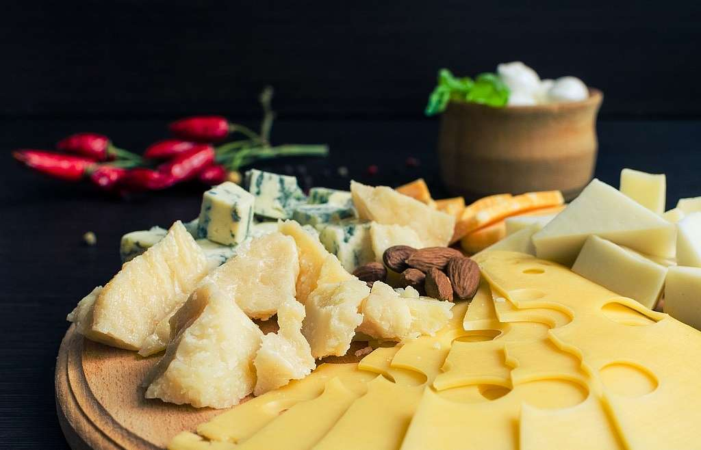 Сир на всі випадки життя