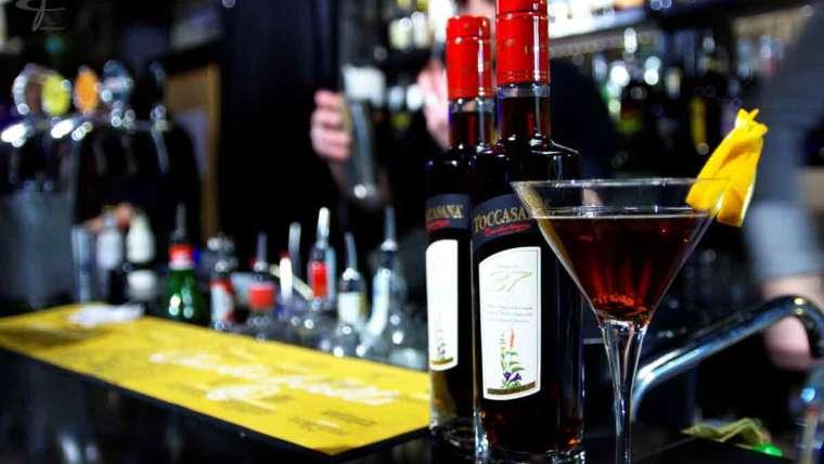 Італійський лікер, який змінить ваші уявлення про вишуканий алкоголь