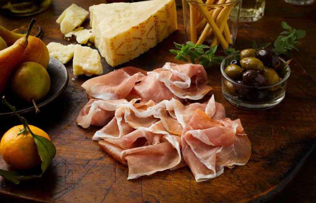 М'ясо зі смаком Італії
