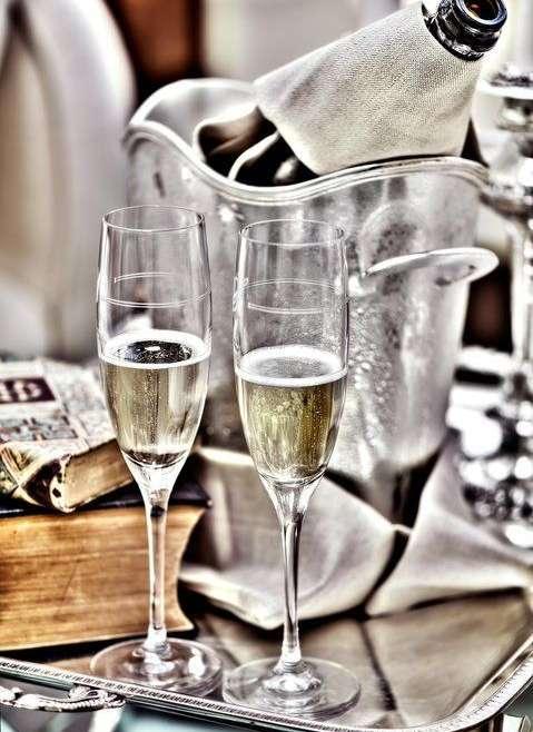 Cava – гідний конкурент шампанському (частина перша)