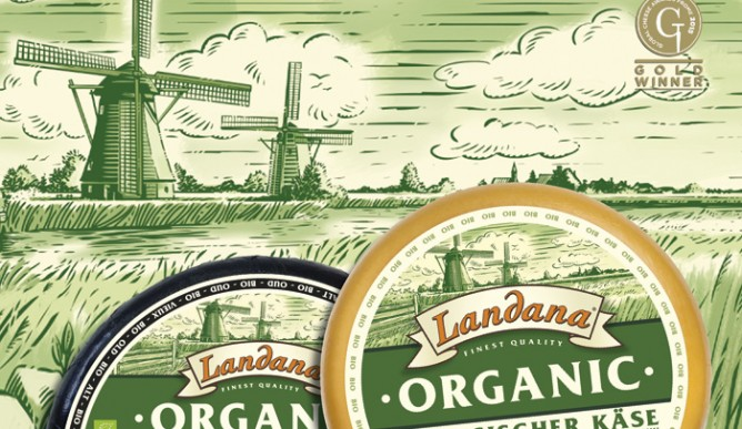 Landana Organic – еко-якість, визнана світом