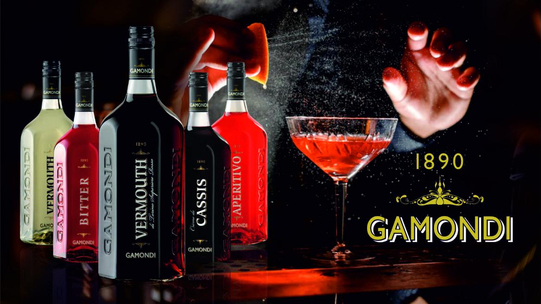 Gamondi – ексклюзивний алкоголь преміум класу