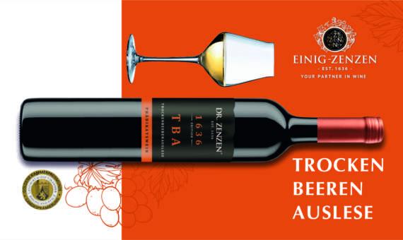 Ботрітізовані вина – улюблені напої королів та імператорів