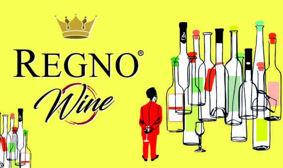 Regno Wine – канал, який допоможе знайти «своє» ідеальне вино